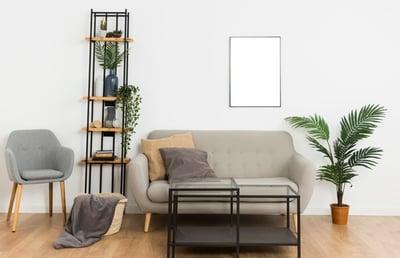 plants-with-empty-frame-sofa_23-2148117612